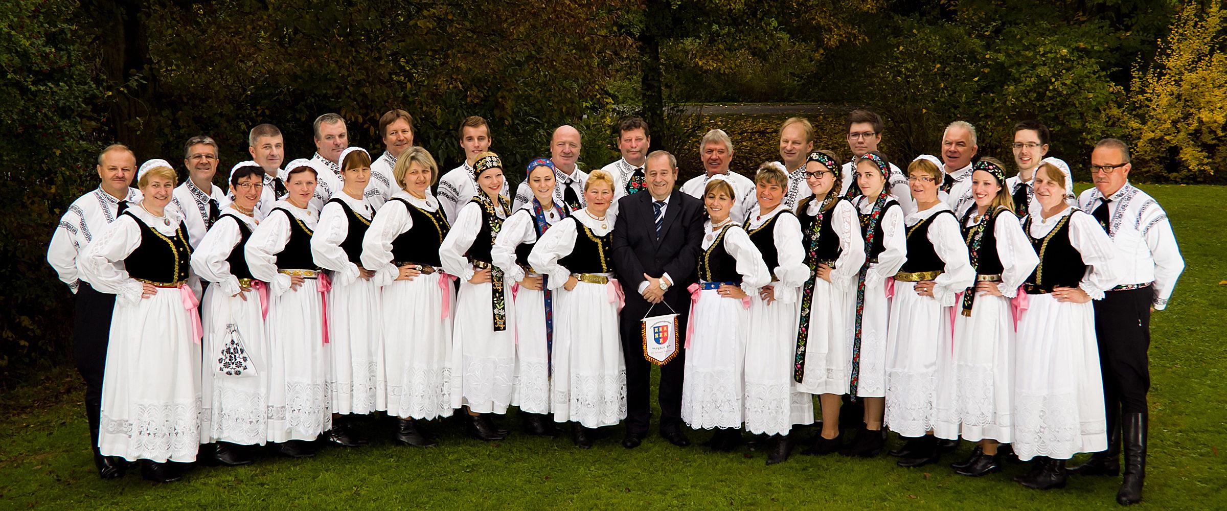 Trachtentanzgruppe Nadesch e.V.
